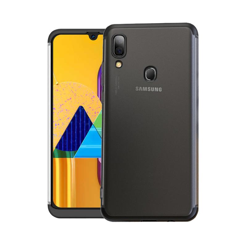 کاور 360 درجه جی کی کی مدل GKN4 مناسب برای گوشی موبایل سامسونگ Galaxy A20 / A30