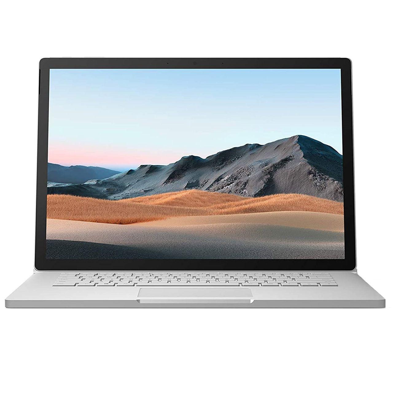 لپ تاپ 13 اینچی مایکروسافت مدل Surface Book 3- D