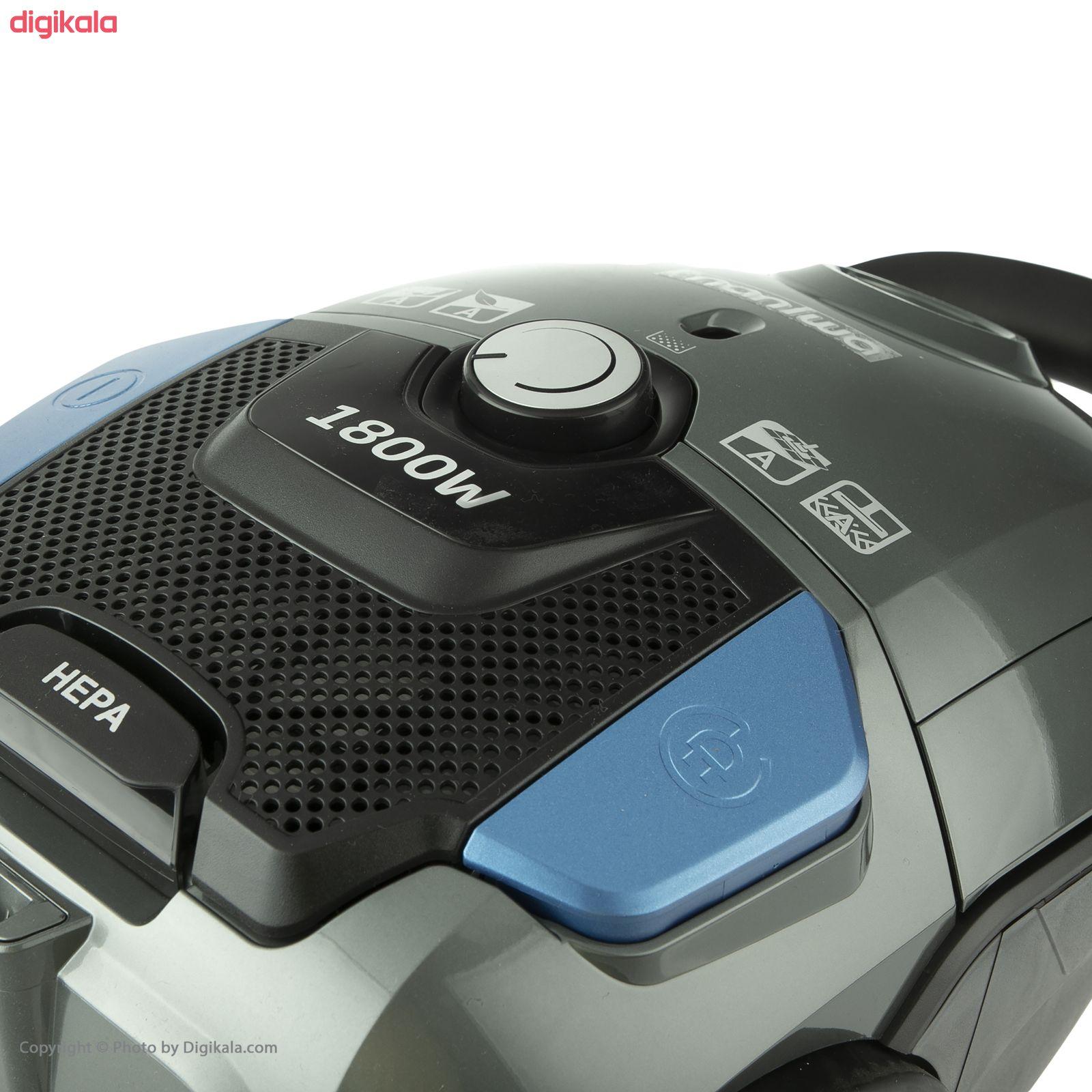 جاروبرقی نانیوا مدل NVC-9830 main 1 5