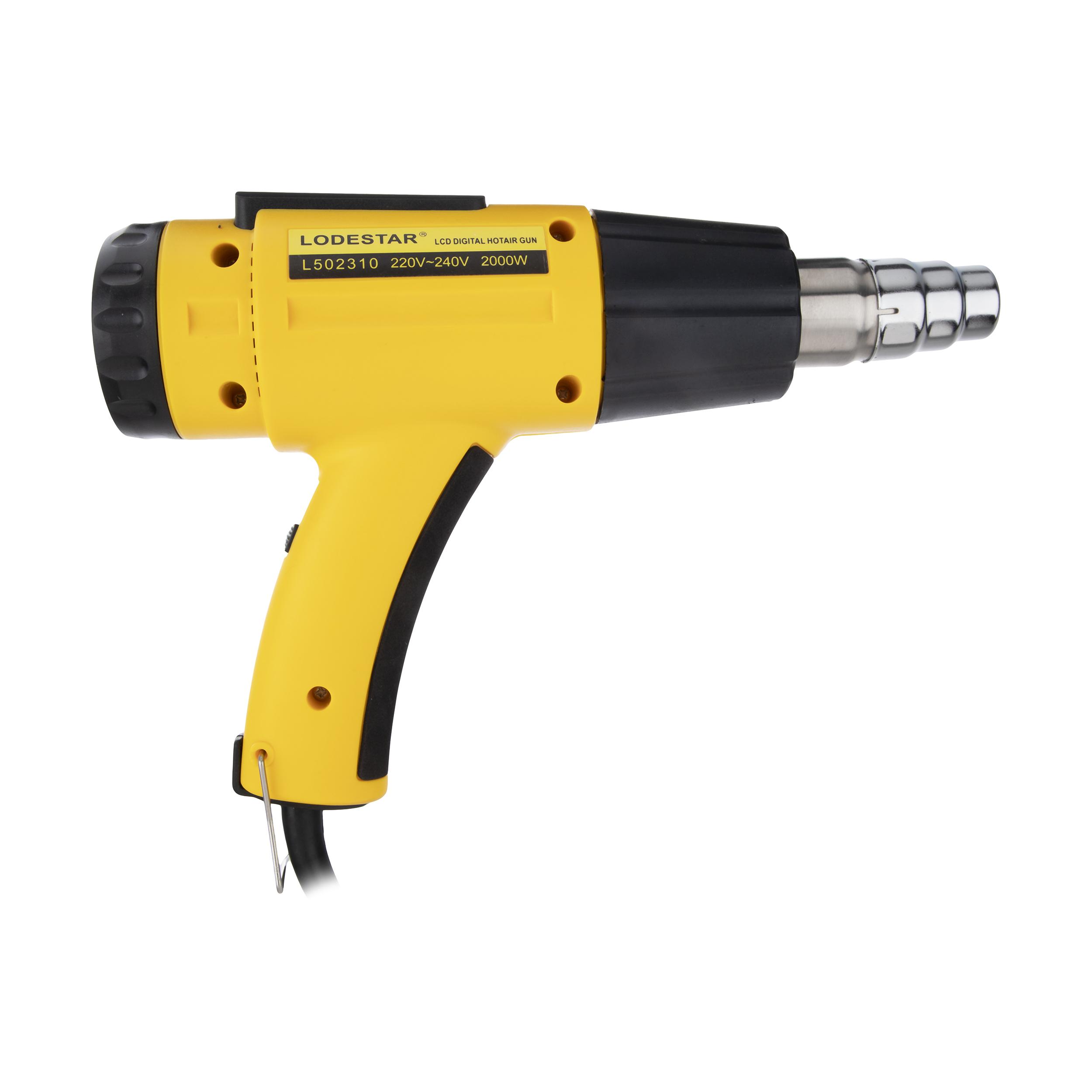 سشوار صنعتی لودستار مدل L502310