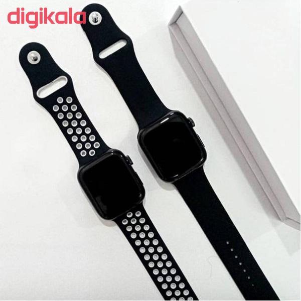ساعت هوشمند مدل T55 2020 main 1 9