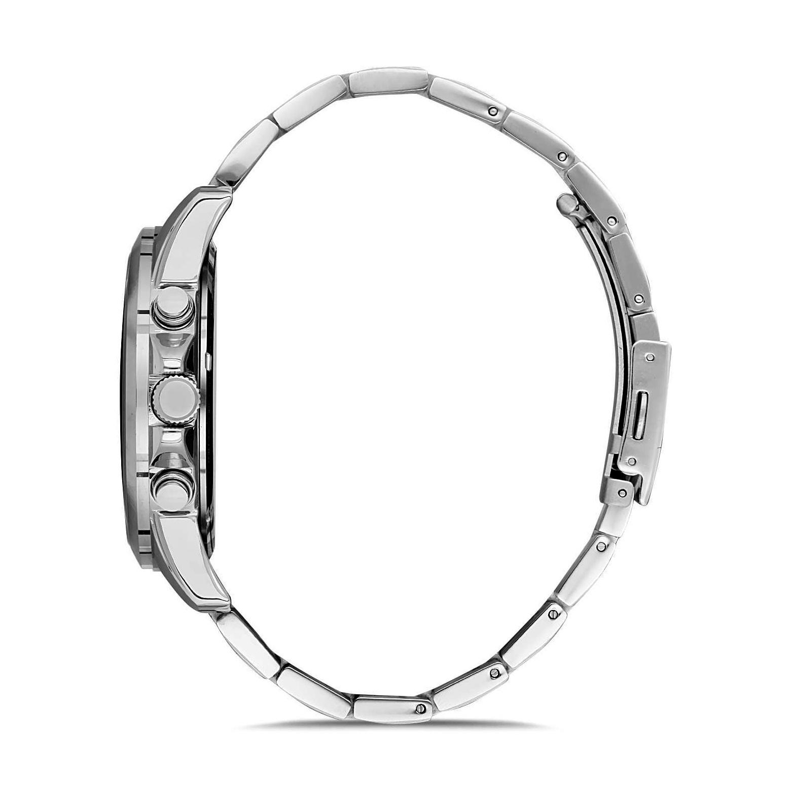 ساعت مچی عقربهای مردانه بیگوتی مدل BG.1.10156-5