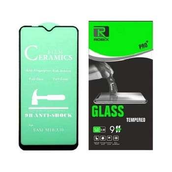 محافظ صفحه نمایش مدل CR-A10 مناسب برای گوشی موبایل سامسونگ Galaxy A10 بسته دوعددی