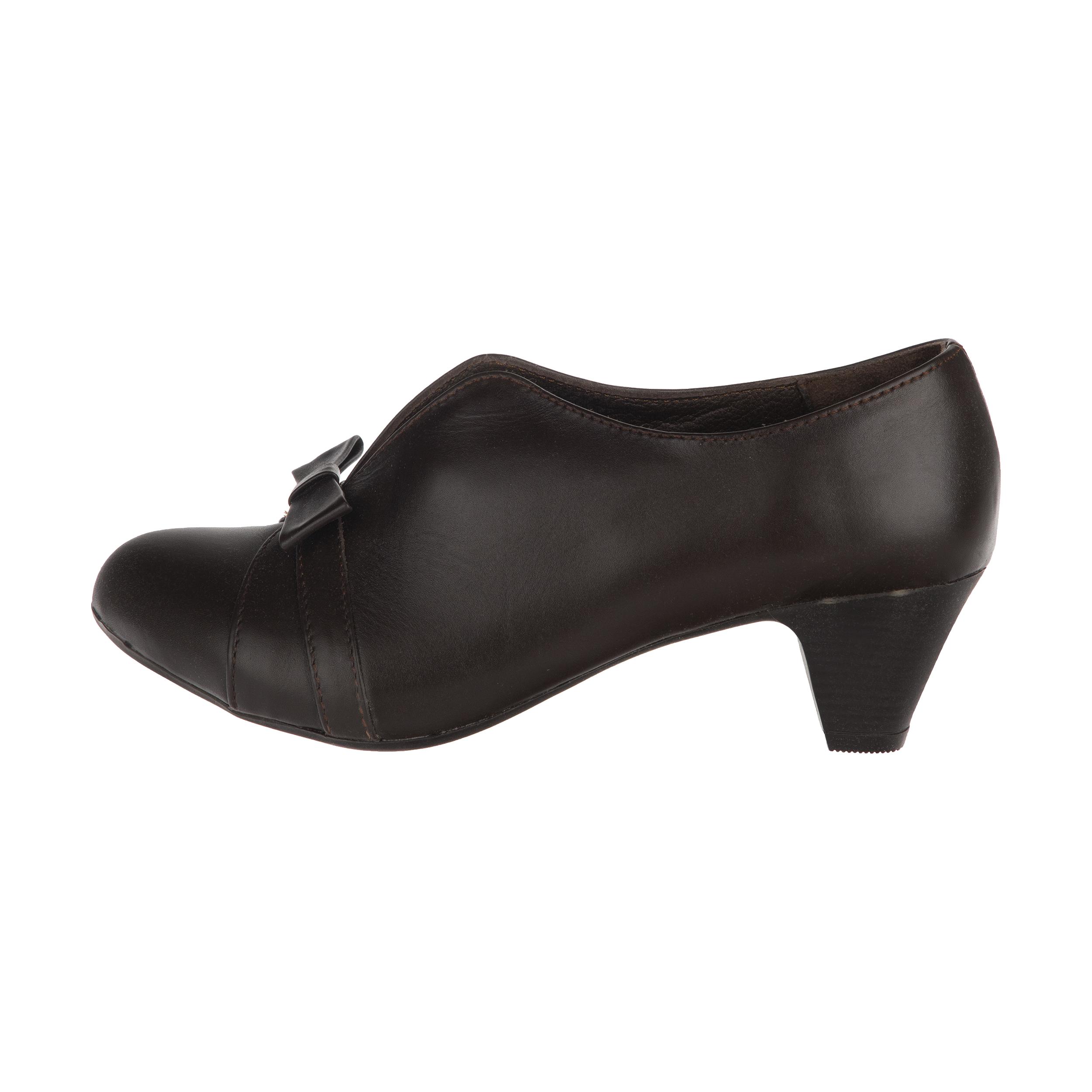 کفش زنانه شیفر مدل 5293A500104