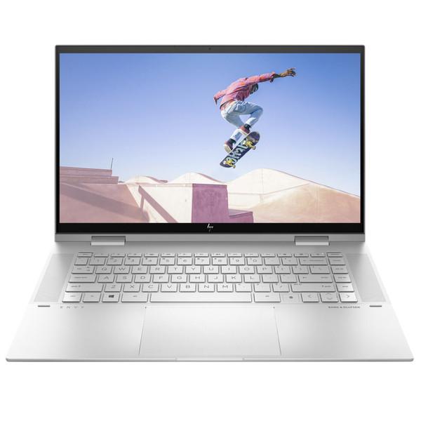 لپ تاپ 15.6 اینچی اچپی مدل ENVY x360 15-ES000 - B