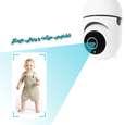 دوربین کنترل کودک مام مدل QWB-360EYES thumb 2