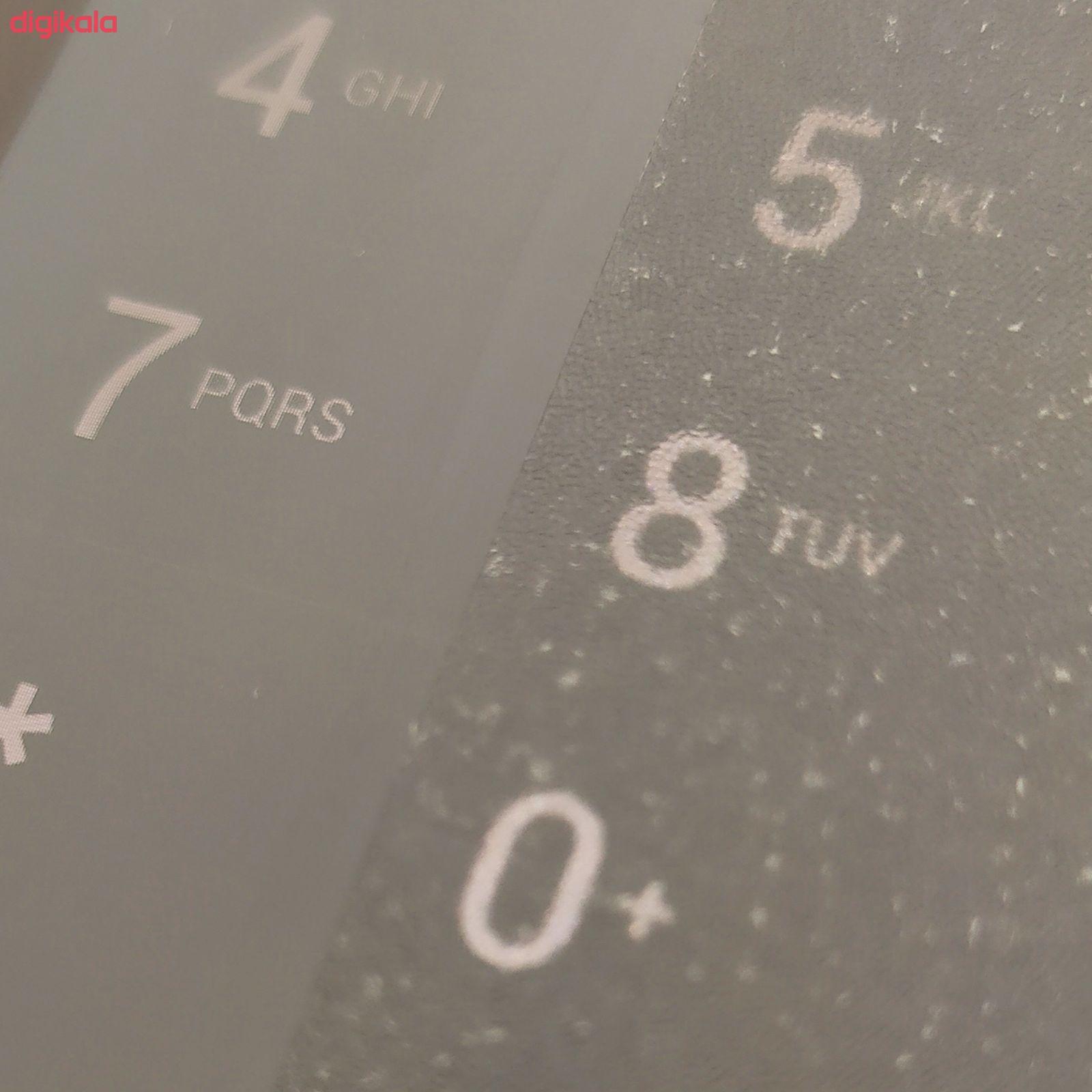 محافظ صفحه نمایش مات مولتی نانو مدل Mt-e1 مناسب برای گوشی موبایل شیائومی Mi A3 Lite main 1 9