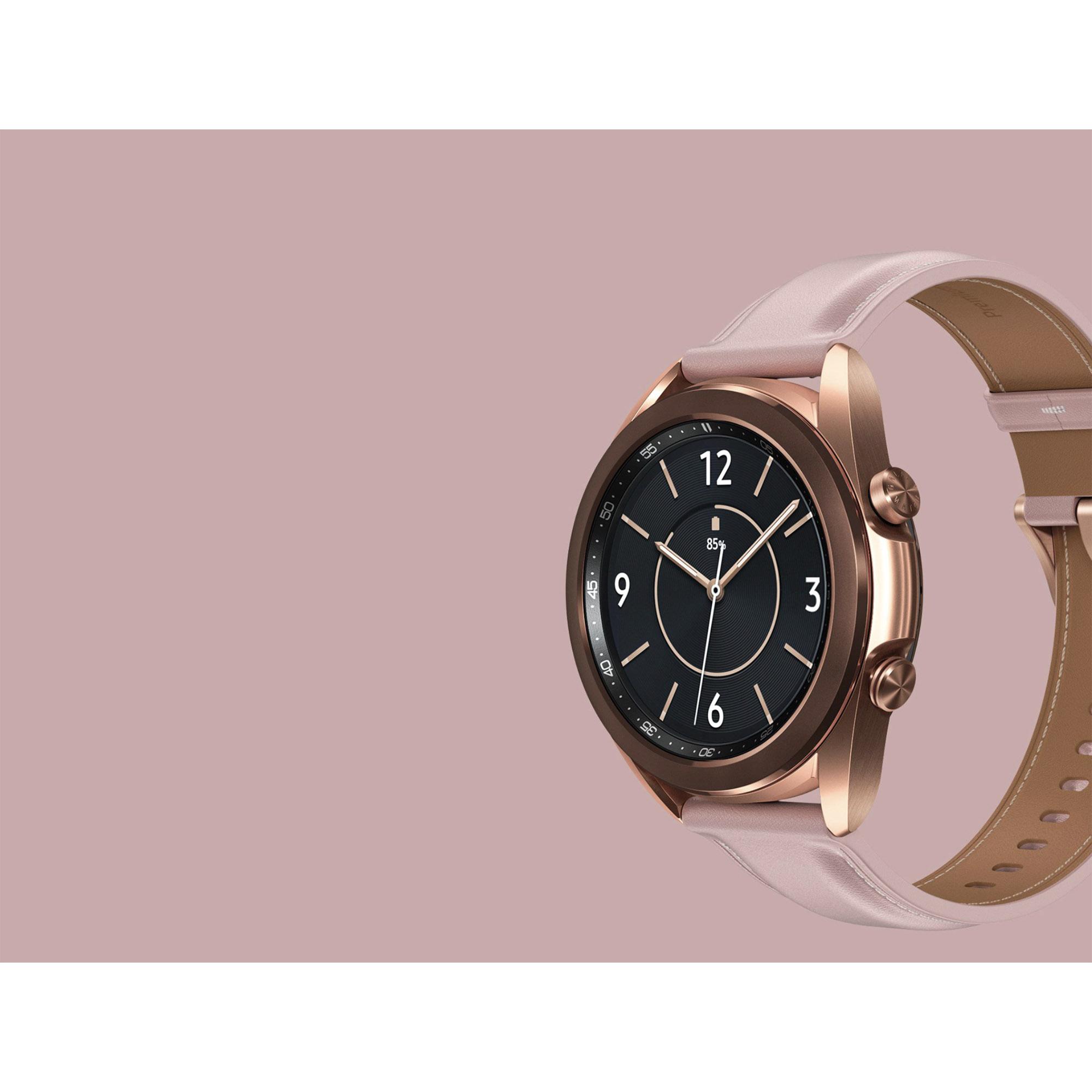 ساعت هوشمند سامسونگ مدل Galaxy Watch3 SM-R850 41mm main 1 3