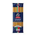اسپاگتی قطر 1.5 مخلوط سبزیجات زر ماکارون مقدار 500 گرم