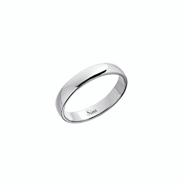 انگشتر ترمه ۱ مدل اسم سینا sina