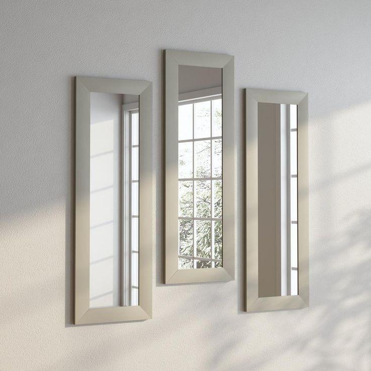 آینه مدلmpi88 مجموعه ۳ عددی