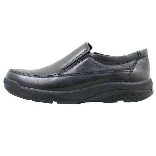 کفش طبی مردانه مدل پاسار کد PRM