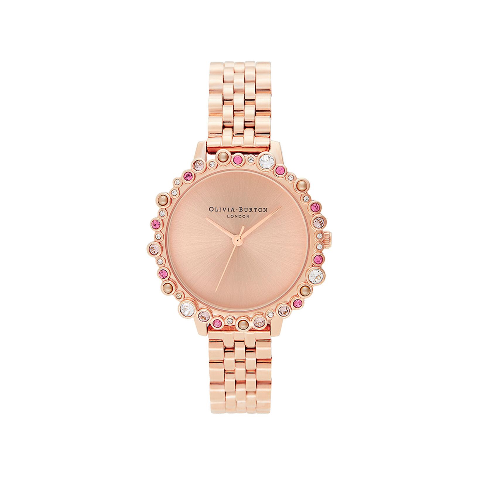خرید و قیمت                      ساعت مچی  زنانه اولیویا برتن کد ob16us32