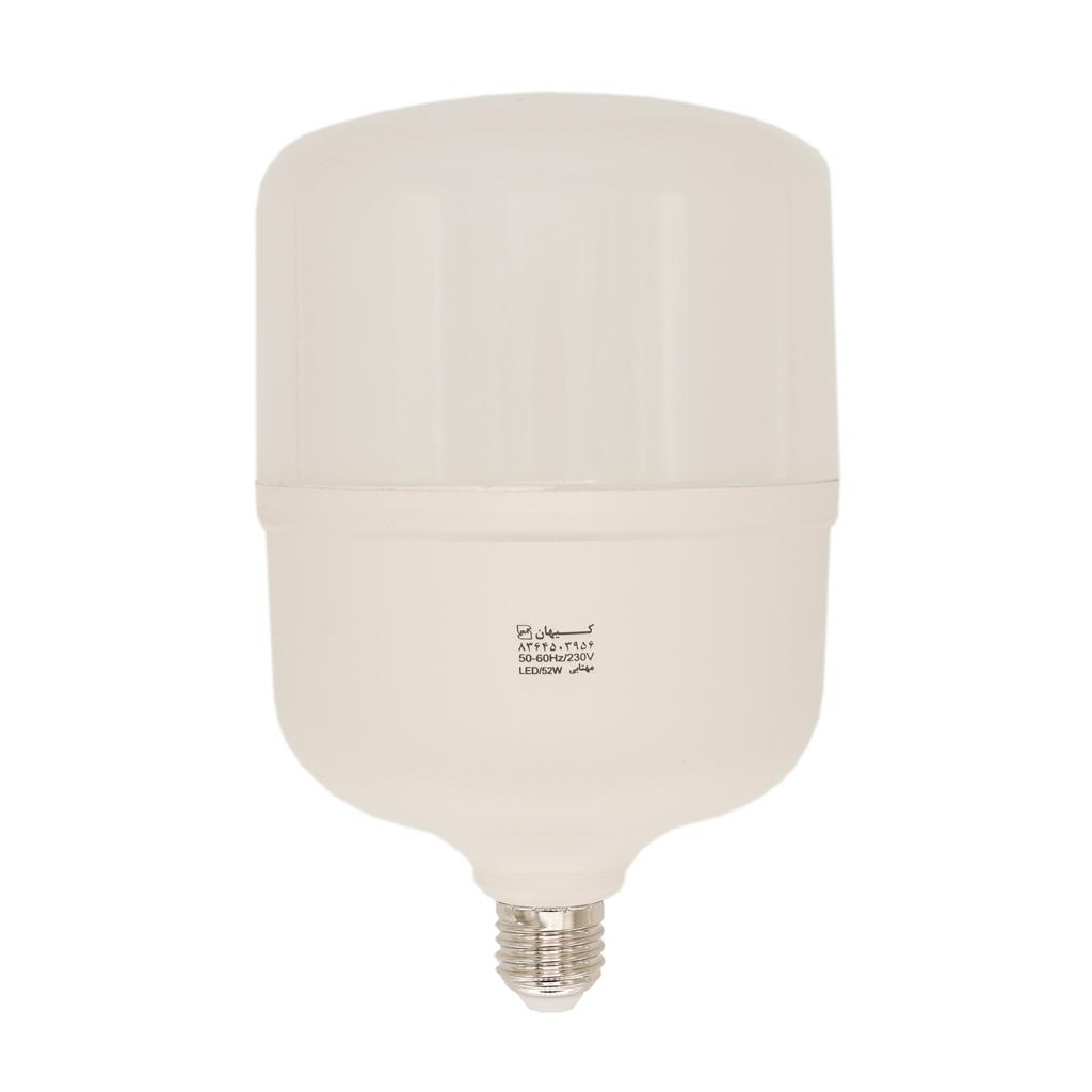لامپ ال ای دی 52 وات کیهان مدل آنیل پایه E27