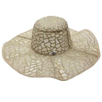 کلاه زنانه تارتن مدل 32074