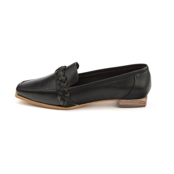 کفش زنانه چرم آرا مدل sh062 کد me