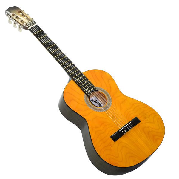 گیتار کلاسیک ایران ساز مدل F700-orah200 کد 200