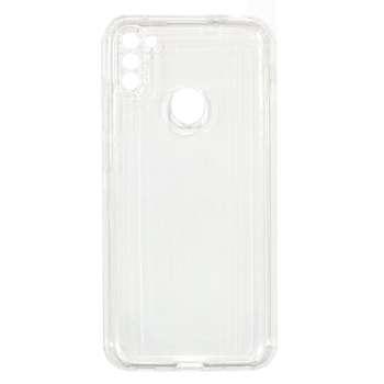 کاور مدل TP-001 مناسب برای گوشی موبایل سامسونگ Galaxy A11
