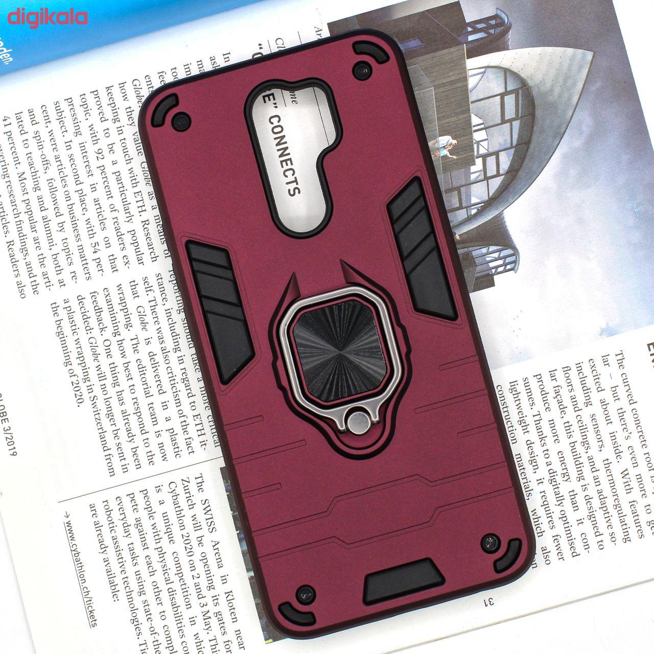 کاور کینگ پاور مدل ASH22 مناسب برای گوشی موبایل شیائومی Redmi 9 / Redmi 9 Prime main 1 14