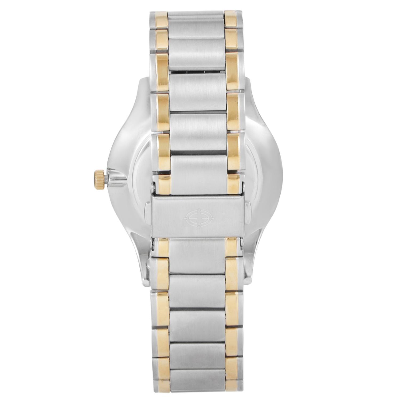 ساعت مچی عقربه ای مردانه اورسوئیس مدل EV-9745-GTS