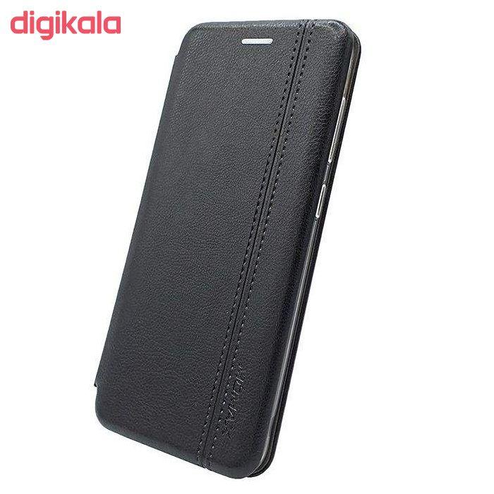 کیف کلاسوری  مدل Gk1009 مناسب برای گوشی موبایل سامسونگ Galaxy A20 / A30  main 1 3