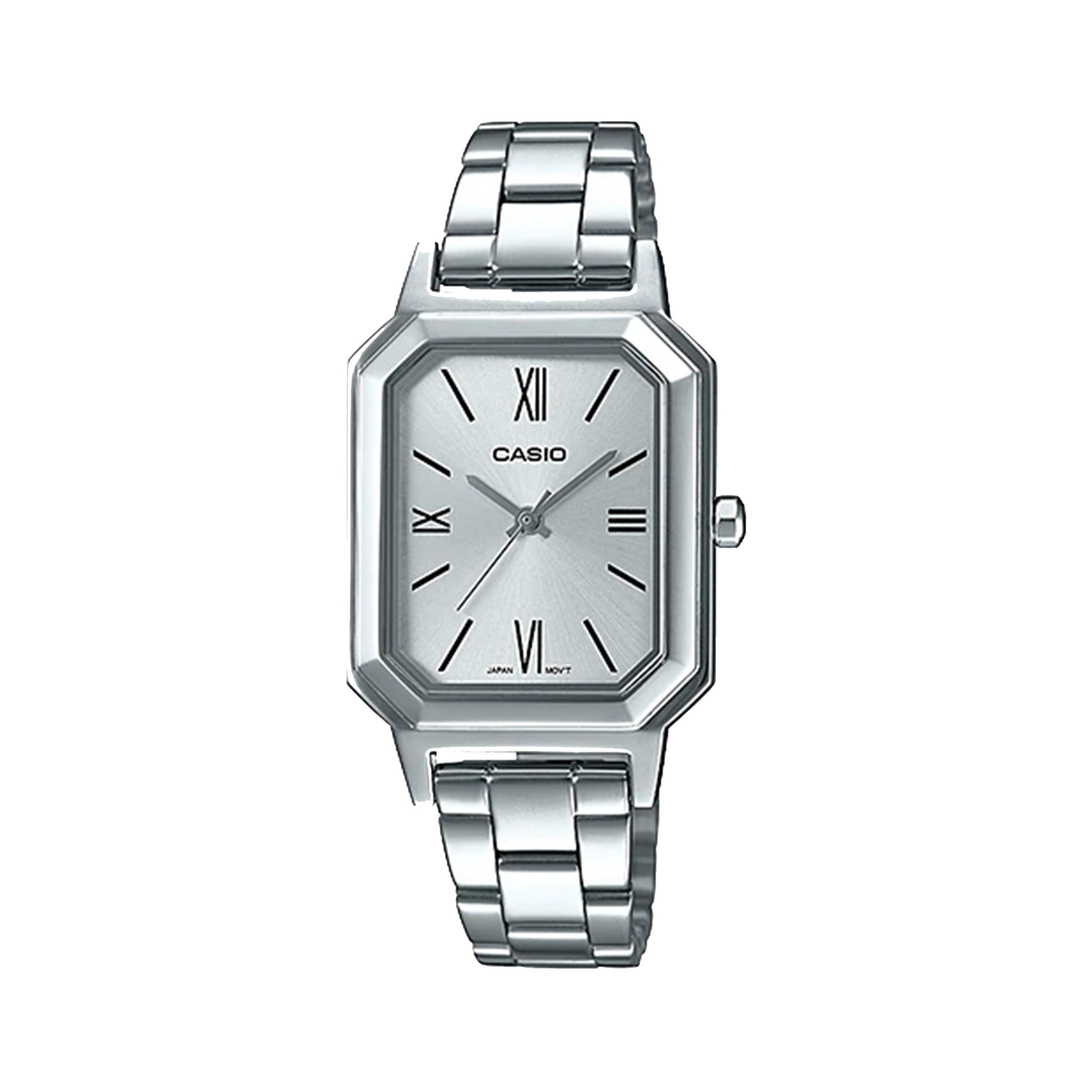 خرید و قیمت                      ساعت مچی  زنانه کاسیو مدل LTP-E168D-7BDF