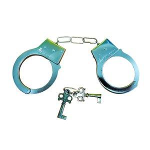 دستبند اسباب بازی مدل فلزی با کلید