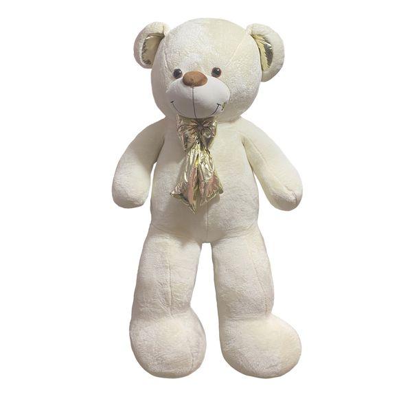 عروسک طرح خرس سه قلب مدل 15546 ارتفاع 160 سانتی متر