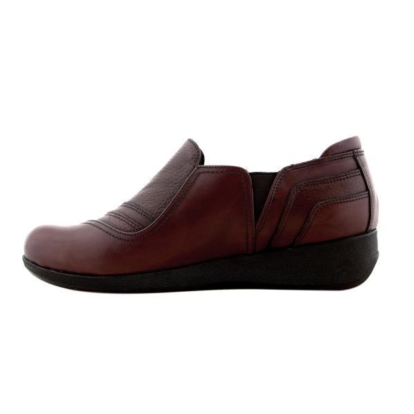 کفش روزمره زنانه روشن کد 22-0011