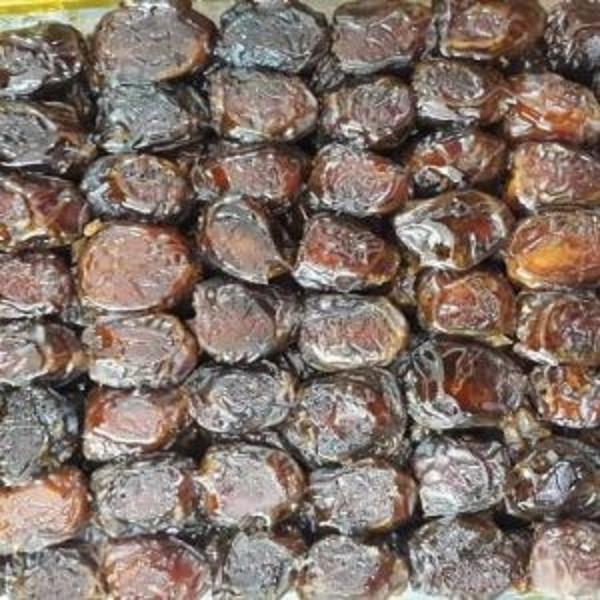 خرمای برحی آبادان - 900 گرم