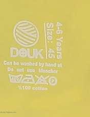 تی شرت دخترانه سون پون مدل 1391350-19 -  - 5