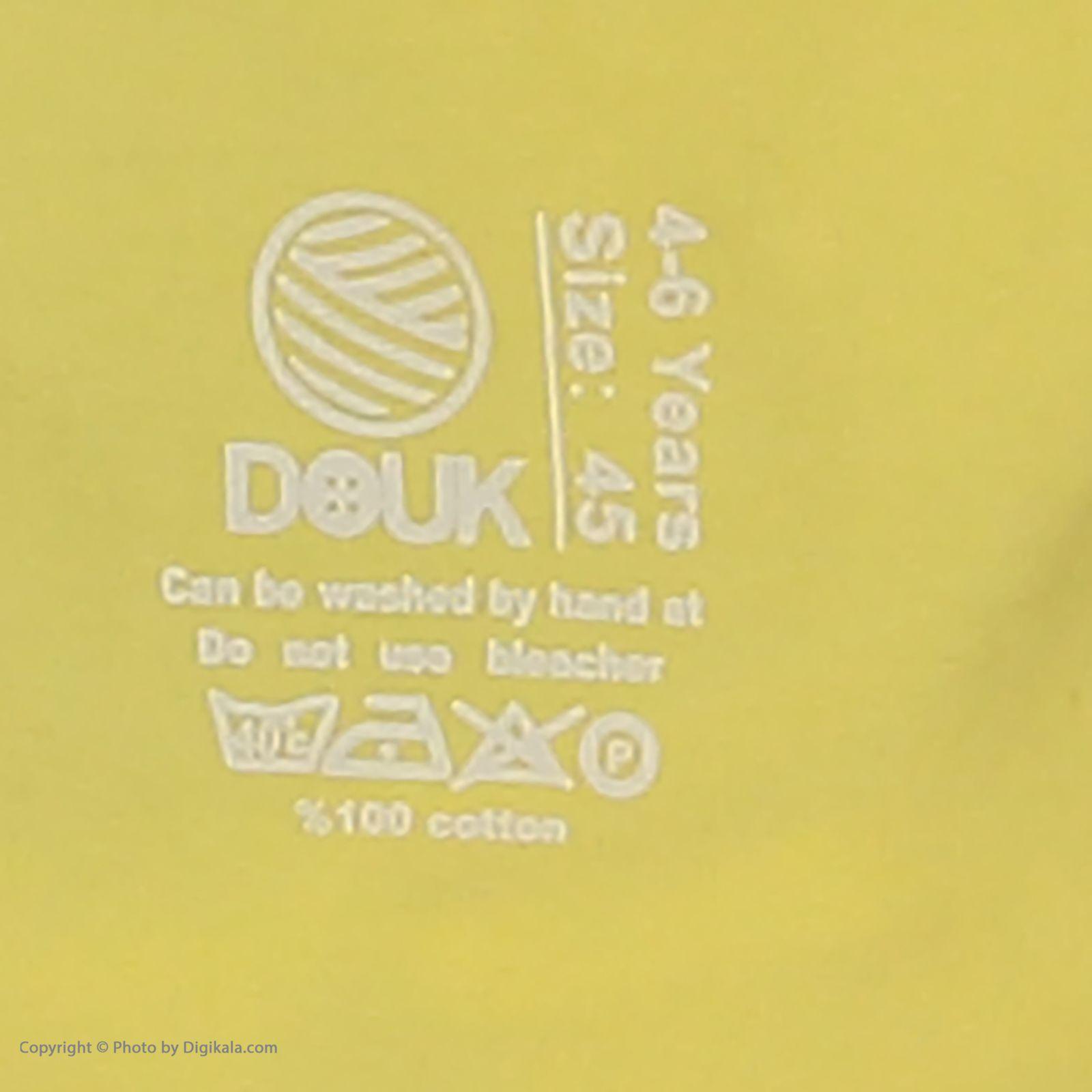 تی شرت دخترانه سون پون مدل 1391350-19 -  - 6
