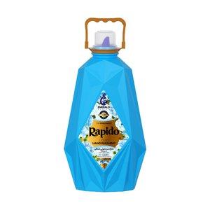 مایع دستشویی صدفی راپیدو مدل Blue وزن 2 کیلوگرم