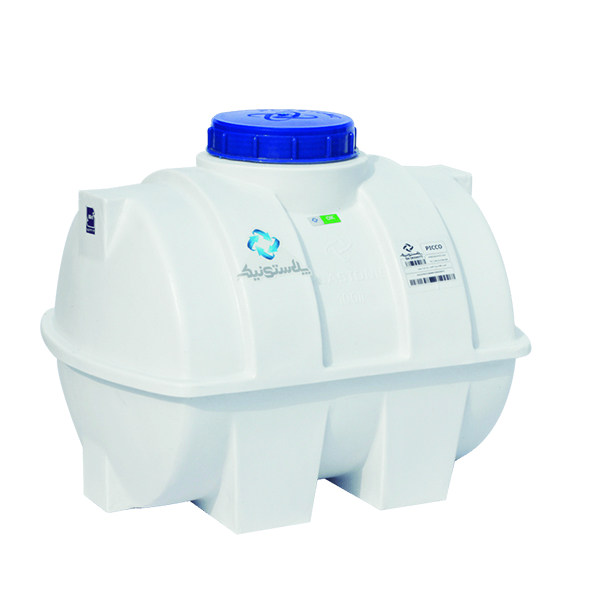 مخزن آب پلاستونیک مدل 7302 گنجایش 100 لیتر