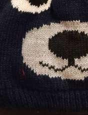 کلاه بافتنی نوزادی لوپیلو کد KN107 -  - 3