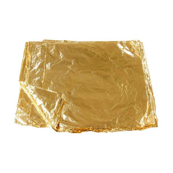 ورق طلا کد PRS220 بسته 20 عددی