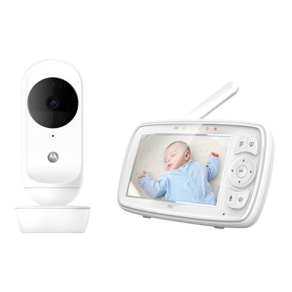 دوربین کنترل کودک موتورولا مدل EASE44 Connect