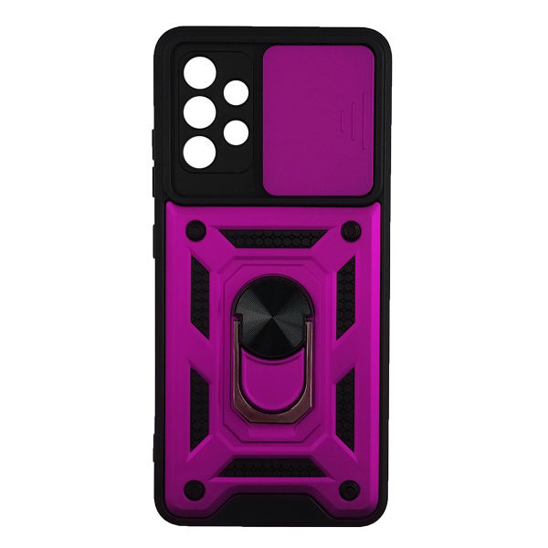 کاور مدل SA507 مناسب برای گوشی موبایل سامسونگ Galaxy A72