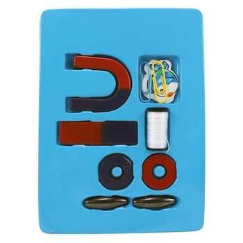 ست آهنربا طرح دانش آموزی کد 0001 مجموعه 6 عددی