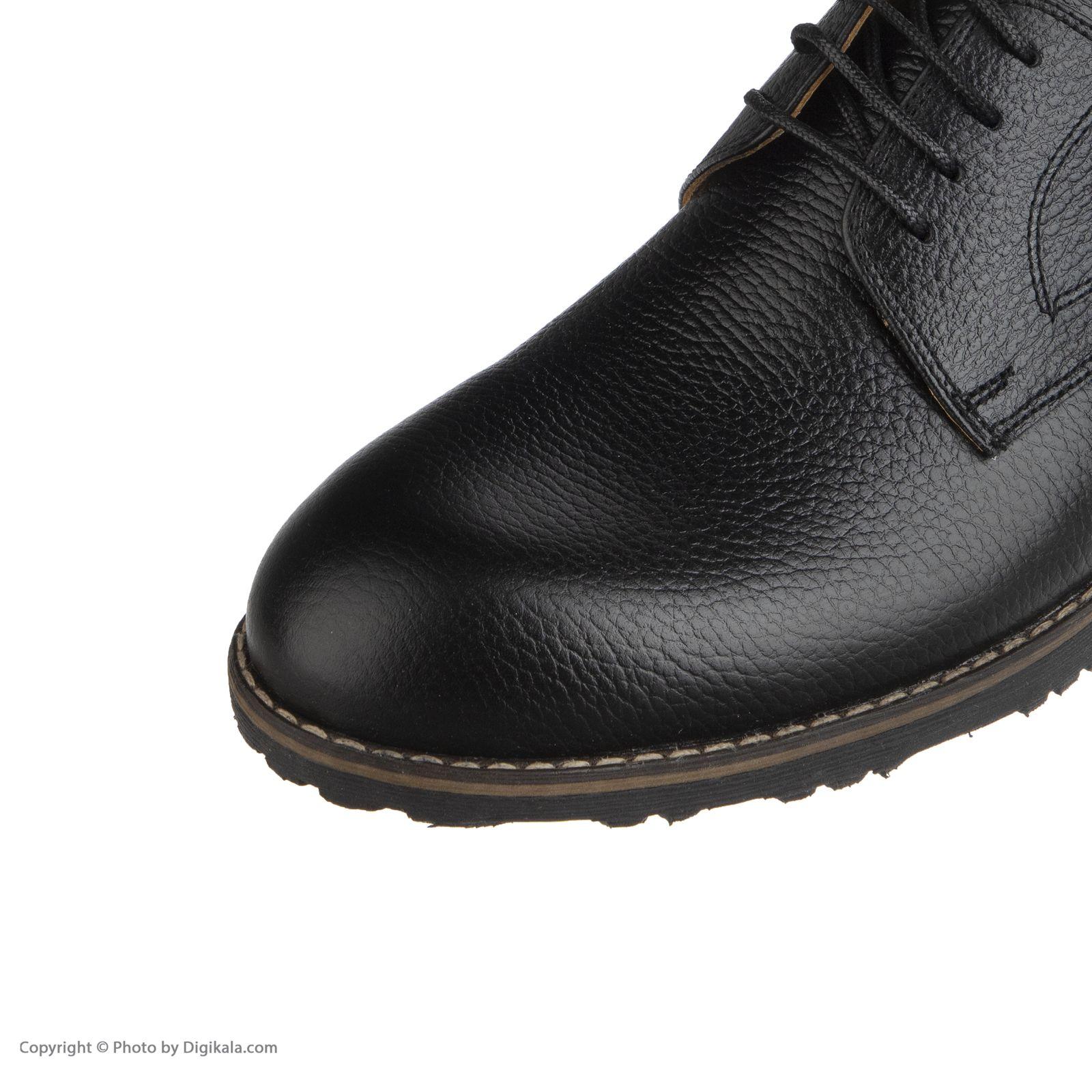 کفش روزمره مردانه شیفر مدل 7046N503101 -  - 8