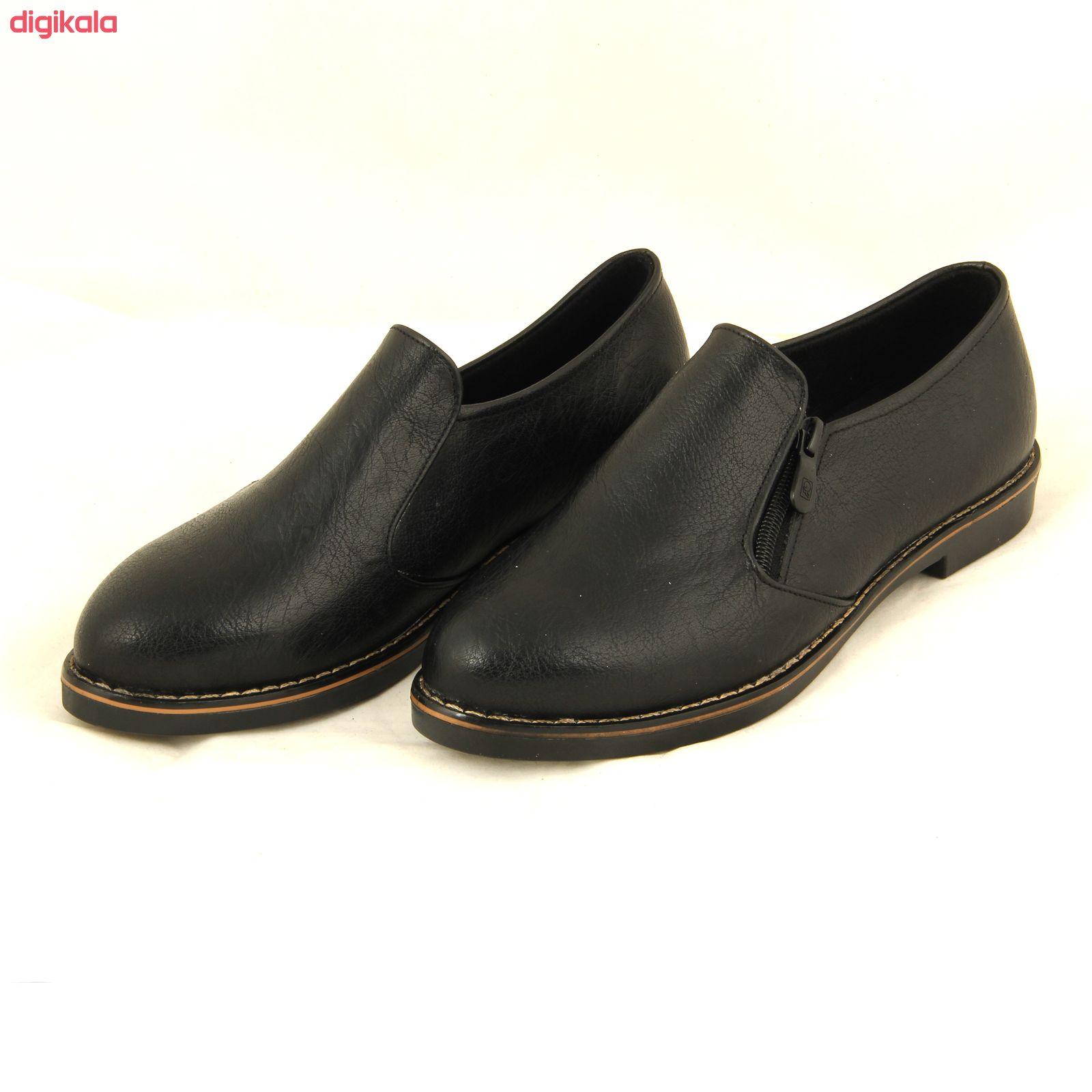 ست کیف و کفش زنانه BAB مدل ترنم کد 910-5 main 1 1
