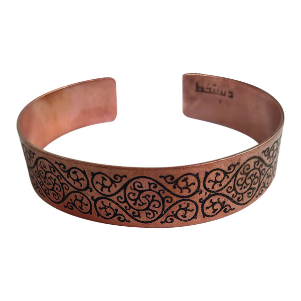 دستبند زنانه دستخط کد 224