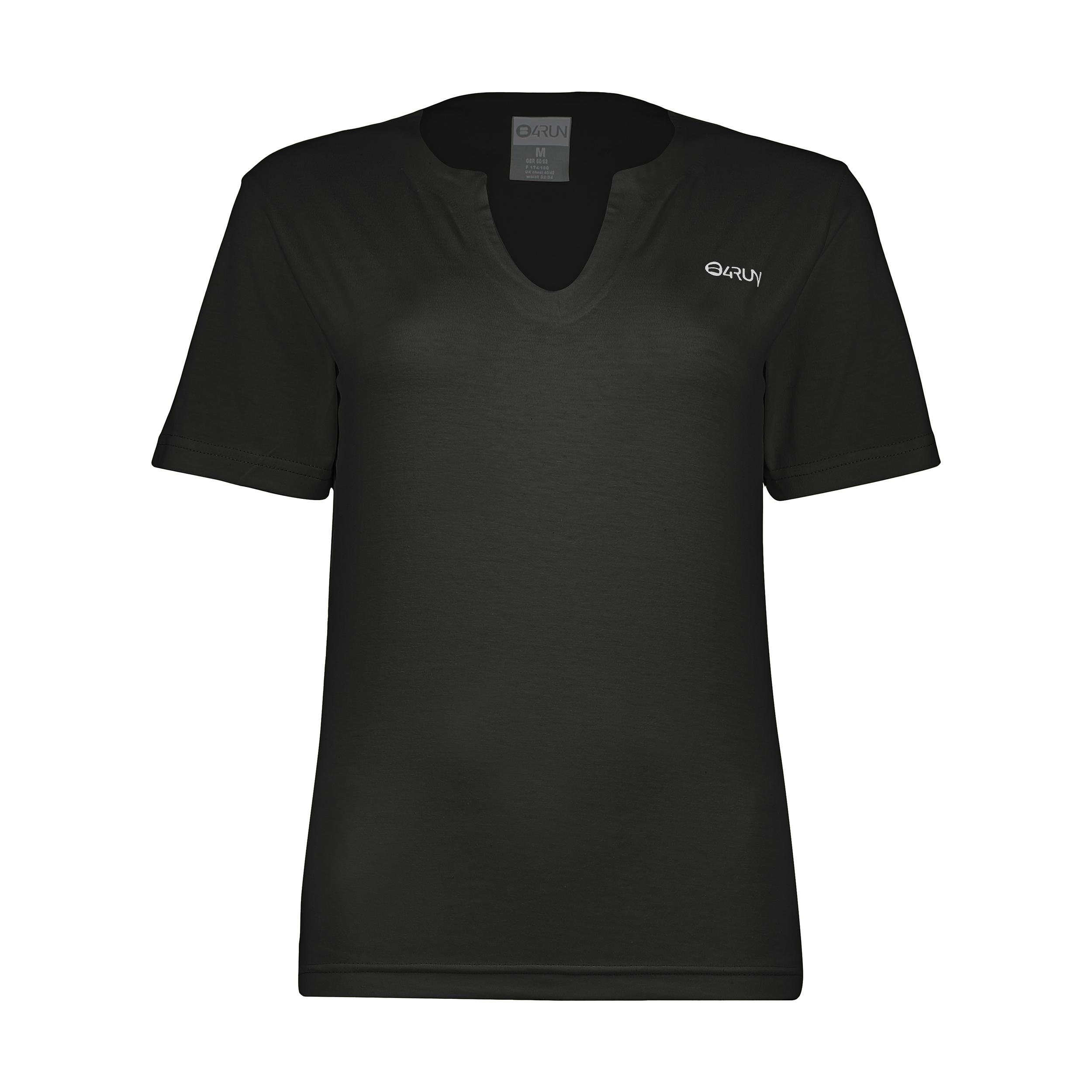 تی شرت ورزشی زنانه بی فور ران مدل 210324-99