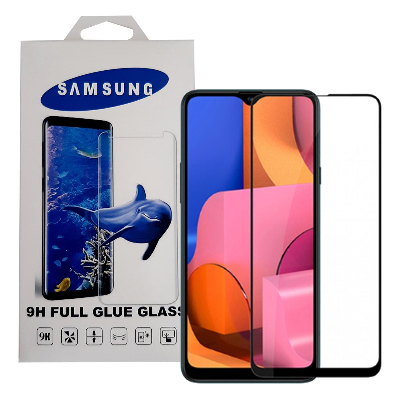 محافظ صفحه نمایش مدل YGs200 مناسب برای گوشی موبایل سامسونگ Galaxy A20s