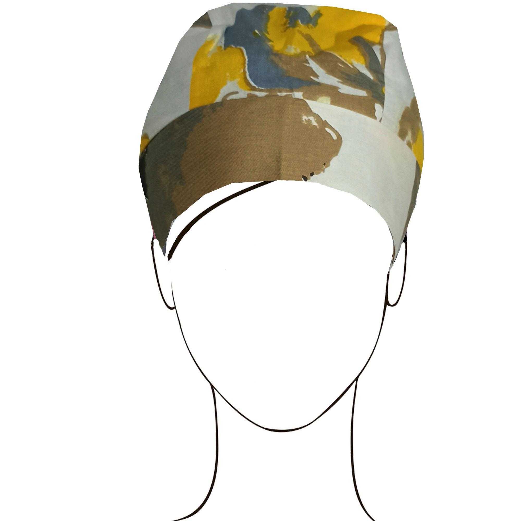 کلاه جراحی تادو مدل H176