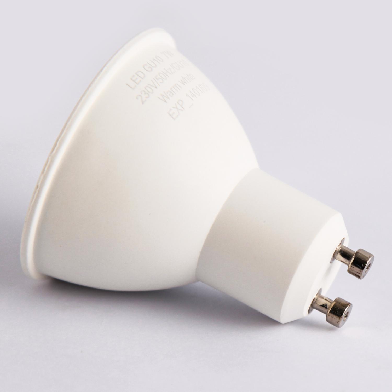 لامپ ال ای دی 7 وات بهبد مدل G7 پایه GU10