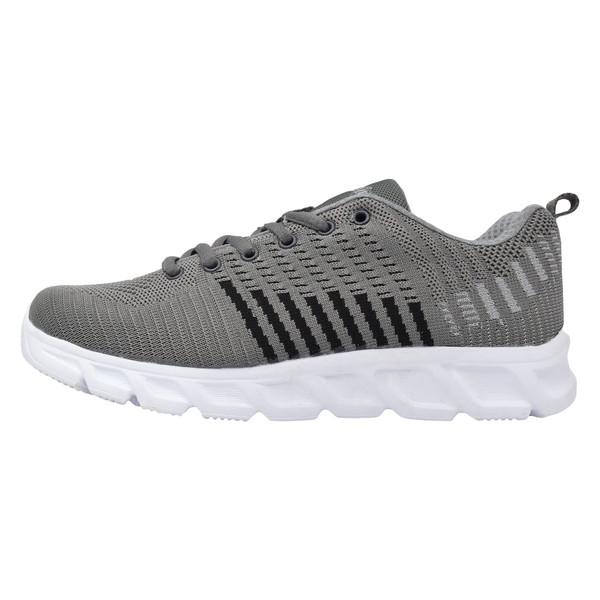 کفش پیاده روی مردانه آلبرتینی مدل زمرد کد 7904