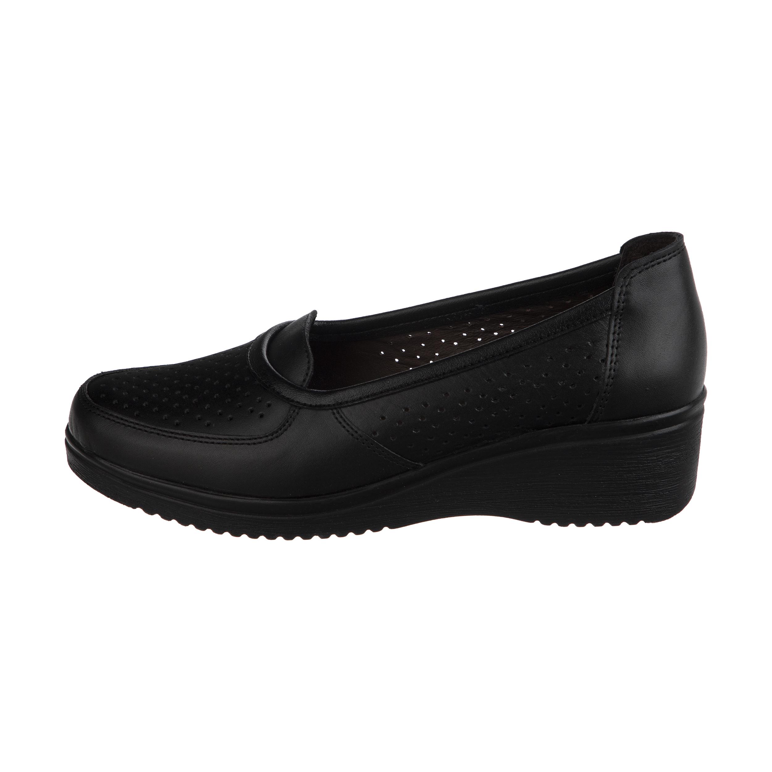 کفش روزمره زنانه شیفر مدل 5276B500101