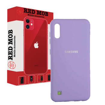 کاور ردموب مدل SLC-10 مناسب برای گوشی موبایل سامسونگ Galaxy A10
