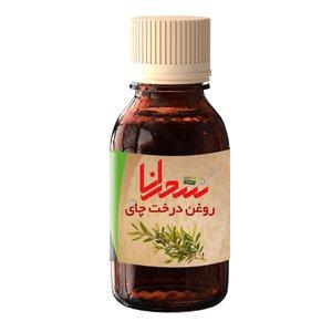 روغن درخت چای سحرانا - 30 میلی لیتر